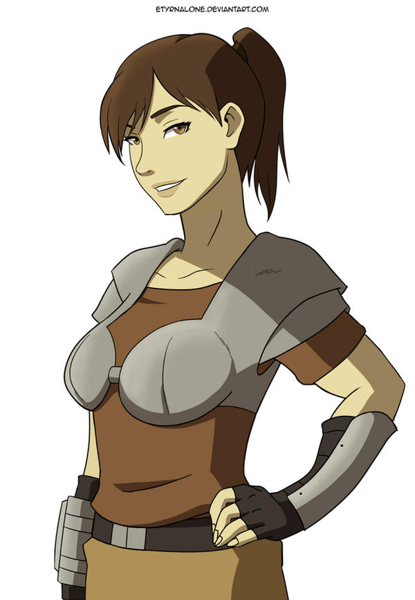 Fallout 3 Anime Characters : Fallout oc keoko by etyrnalone on deviantart