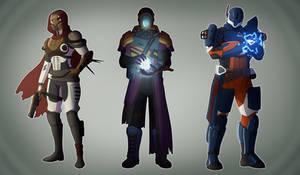 My Guardians