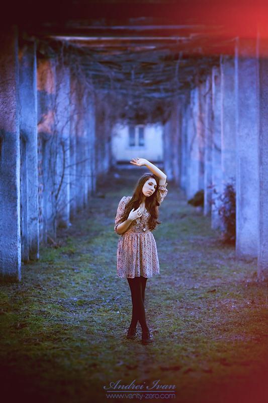 Dance of Oblivion by azrael-x64