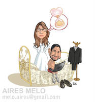 wedding invitations by hirix