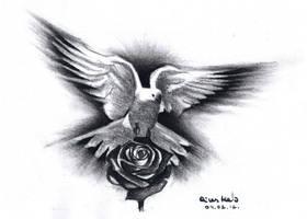 Peace by hirix