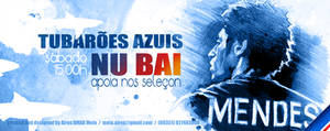 Selecao Cabo Verde Mendes by hirix