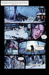 Cold Moon Preview Page 1