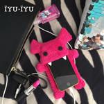 Fellfische Cellphone Case // Instagram Giveaway