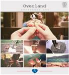 Overland Effect - Photoshop ATN