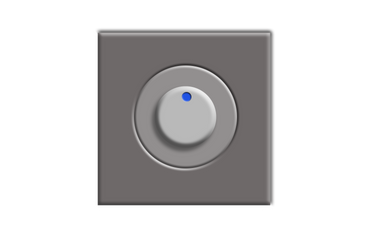 Gray Controller Icon by praveengurukulam