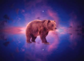 Dreamy-Bear 2 by praveengurukulam