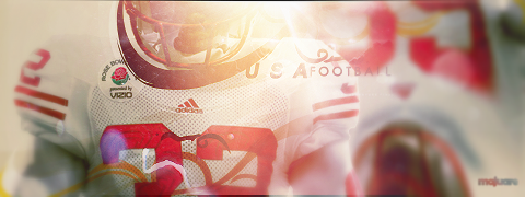 American football by xare97