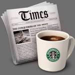 Times Starbucks mod