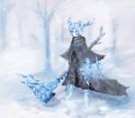 Freeze! DGPW1