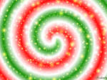 Christmas Spiral