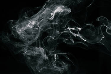 Smoke Texture by speedofmyshutter