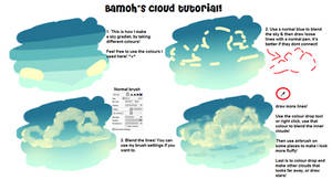 Quick Cloud Tutorial [VIDEO PROCESS WILL BE UP]