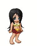Viktoryeia from 6teen by SonicFreak4455