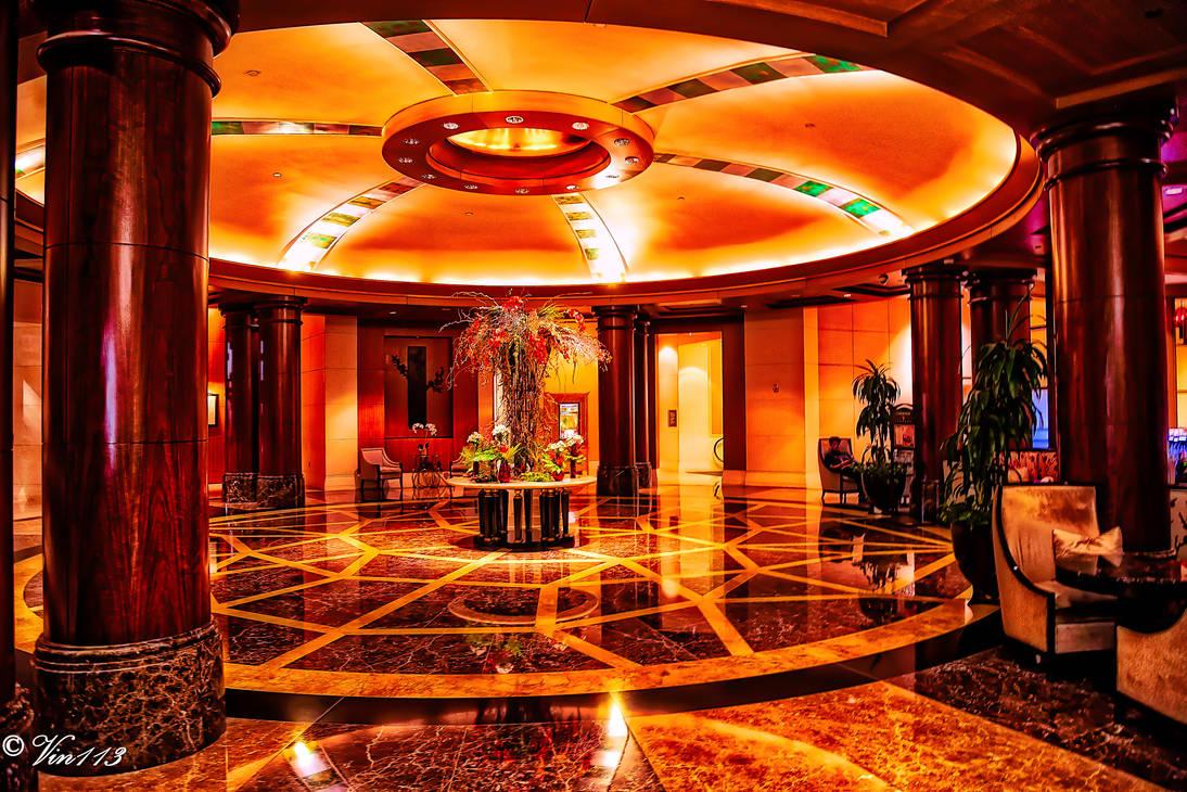 The Mandarin Oriental Hotel, Washington DC