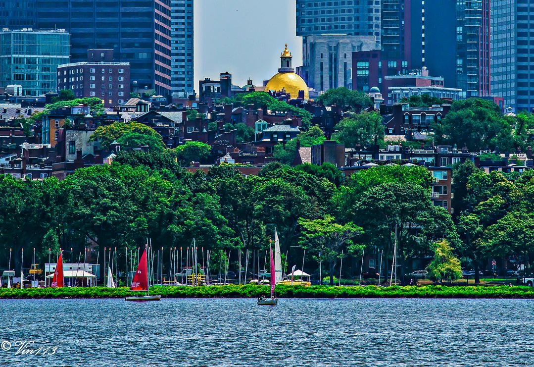 Beacon Hill by vin113