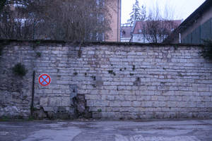 wall stock by simoneheld