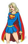 Quick Supergirl 2
