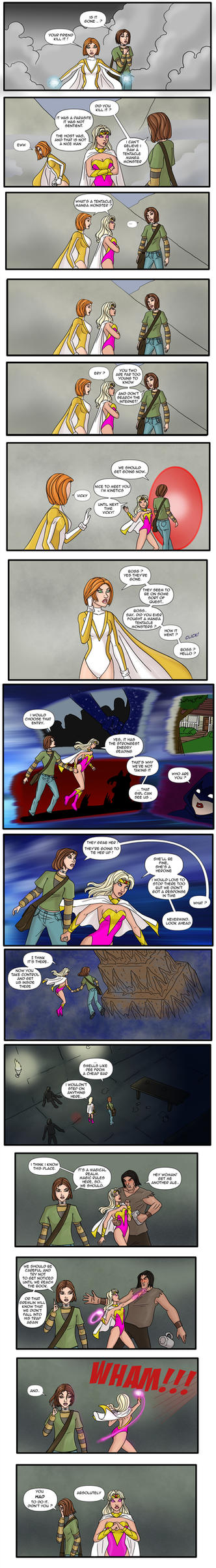 Kinetics: you had to do it.. - page 15 by mhunt