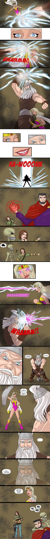 Kinetics: you had to do it.. - page 19
