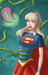 Supergirl / Ivy / Superhero Girls