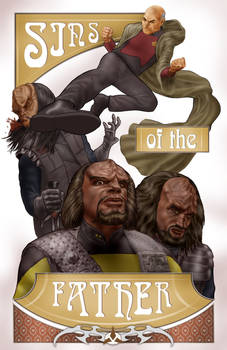 Star Trek: Sins Of the Father