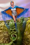 The Sorceress MOTU