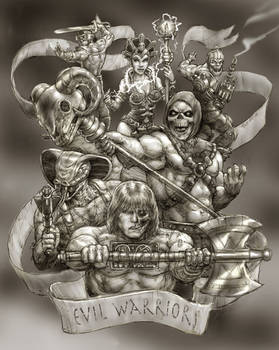 Evil Warriors,jpg
