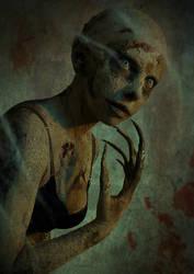 Nosferatu by GallaGadget