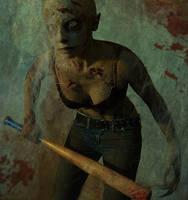 Nosferatu3 by GallaGadget