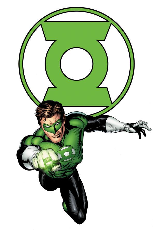 Green Lantern 62 Cover by perpetualpanda