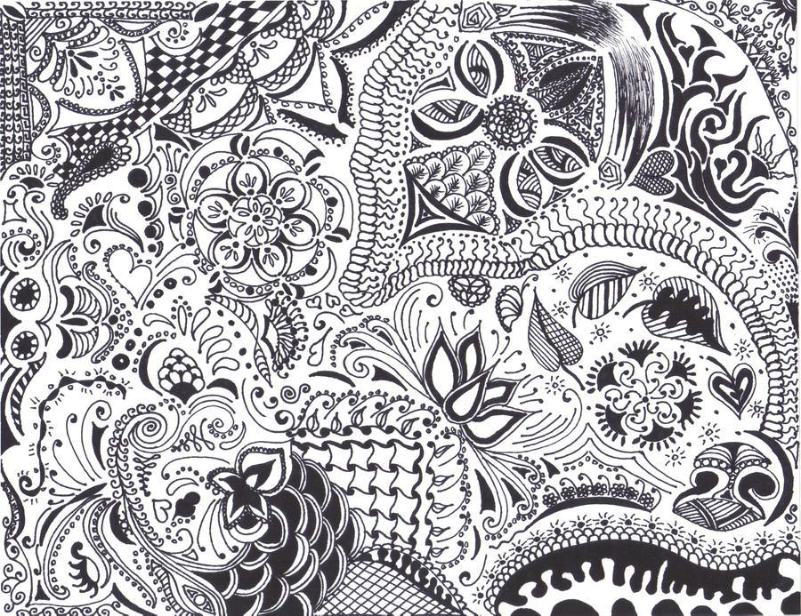 Crazy ideas by absinthe50 on deviantart for Weird drawing ideas