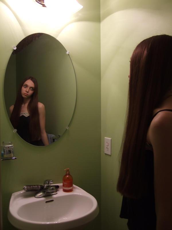 Mirror 3 by Renstock