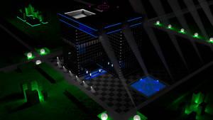Night HOTEL by Lukazoid