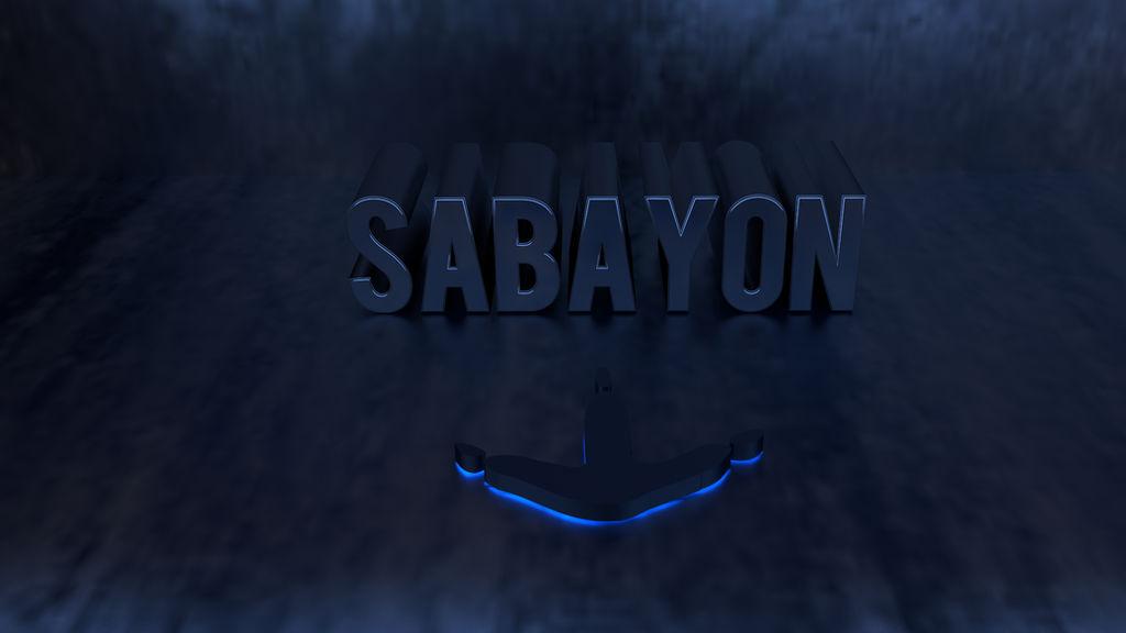 Sabayon Linux Wallpaper by Lukazoid