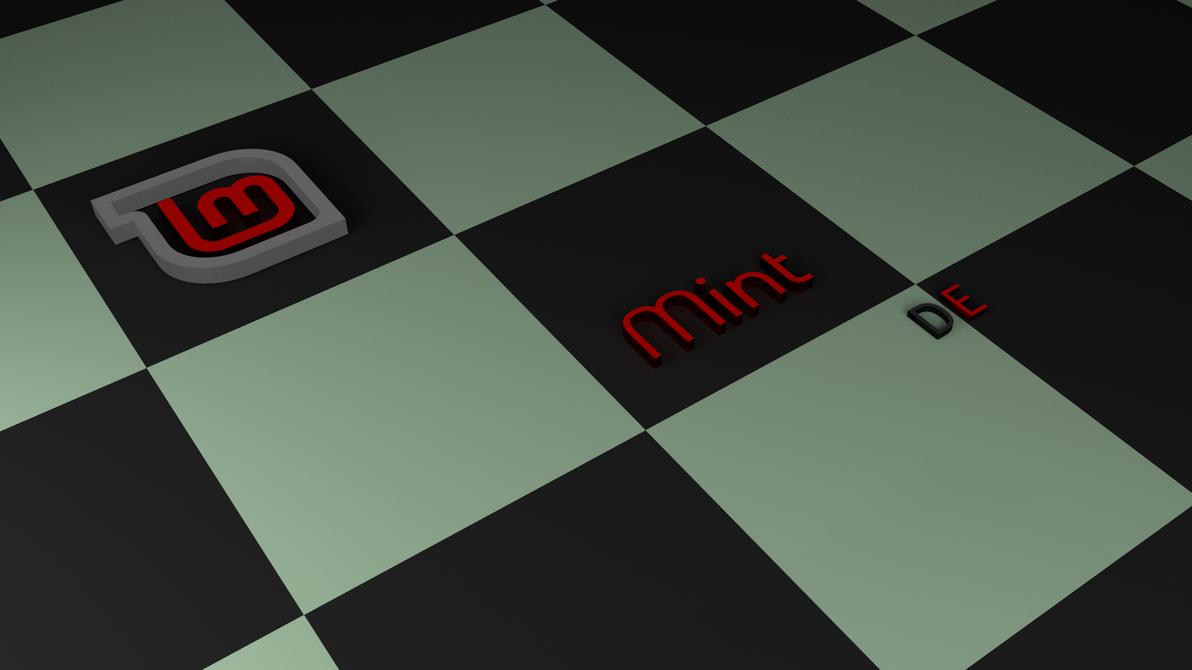 Mint DE 3 by Lukazoid