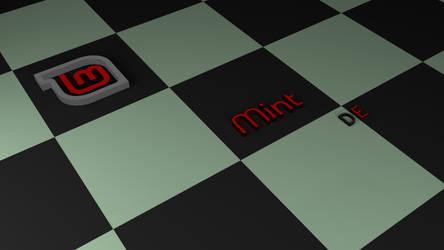 Mint DE 3