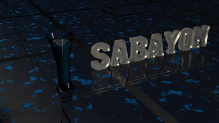 Sabayon Linux Wallpaper