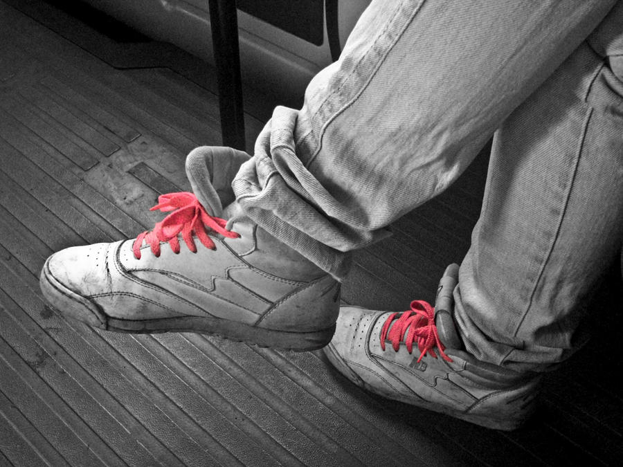 Zapatillas by jparmstrong
