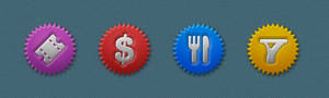 Iconos de notificacion