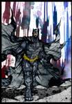 Batman-Greatest Hero Ever
