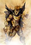 Warrior of Owl's Court