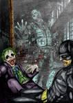 Bat is DEAD v.3 -07