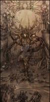 Diablo The Lord of Terror