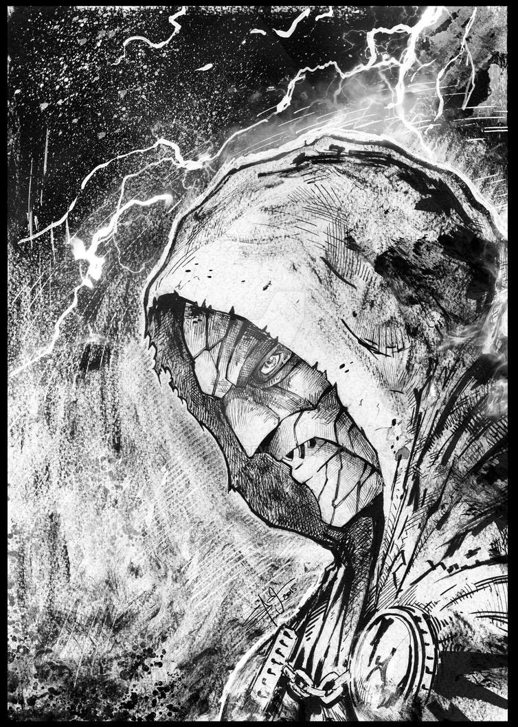Doom by SaintYak