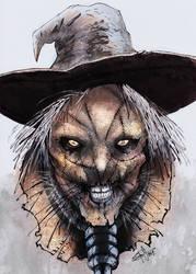 Scarecrow NEW