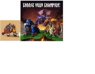 Champion BYM
