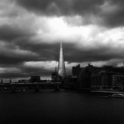 London Sword by pixilate