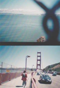 L.A. II Golden Gate