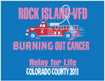 Rock Island VFD - Relay 2011